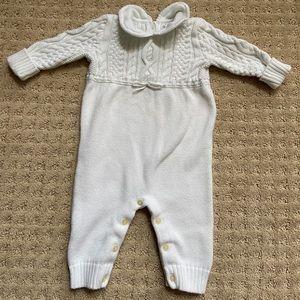 Ralph Lauren Baptism/Christening Outfit 6M